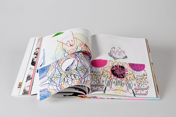 Букмэйт: Художники и дизайнеры советуют книги об искусстве, часть 4. Изображение № 39.