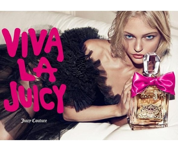 Juicy Couture Viva La Juicy FW 2011. Изображение № 18.