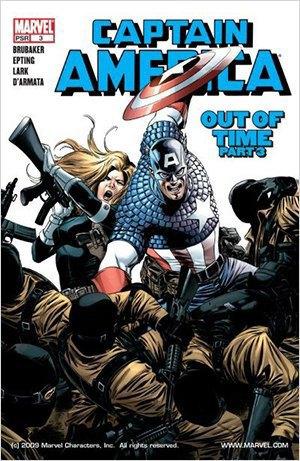 10 лучших комиксов про Капитана Америку. Изображение № 6.
