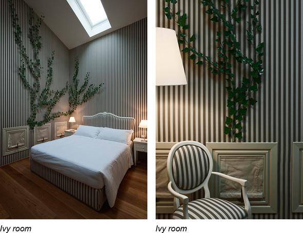 Изображение 22. Design Hotels: MAISON MOSCHINO, Милан.. Изображение № 22.