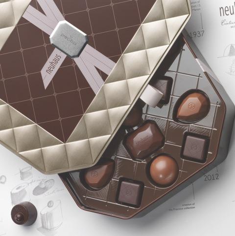 Шоколадная неделя в Harrods. Изображение № 3.