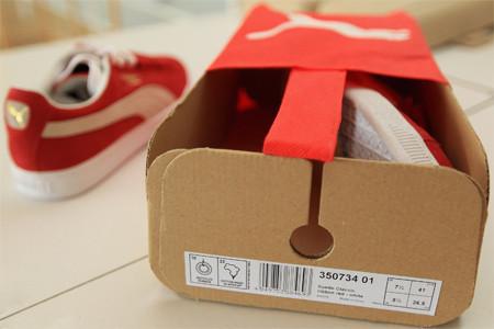 Puma и её новый пакет. Изображение № 7.