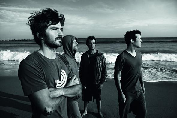 Изображение 2. TWOTHIRDS - испанский ocean-friendly бренд.. Изображение № 2.