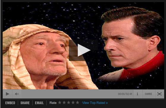 Depp-tube: любимые ролики Джонни Деппа. Изображение № 2.