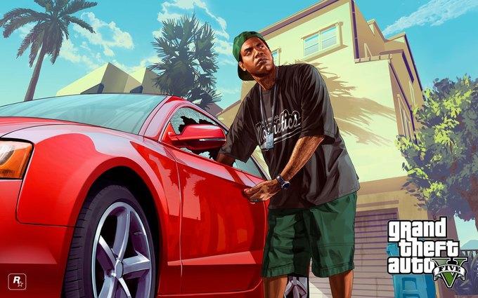 Персонажей GTA V озвучивали настоящие гангстеры . Изображение № 1.