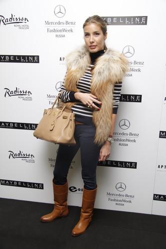 Mercedes Benz Fashion week. Изображение № 12.