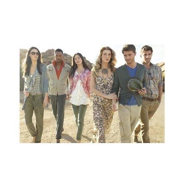 Рекламные кампании: Oysho, Zara и другие. Изображение № 41.