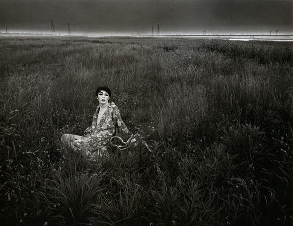 Эйко Хосоэ - фотография, как танец на грани. Изображение № 6.
