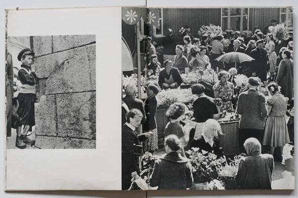 Erich Einhorn. Москва 1959. Изображение № 3.