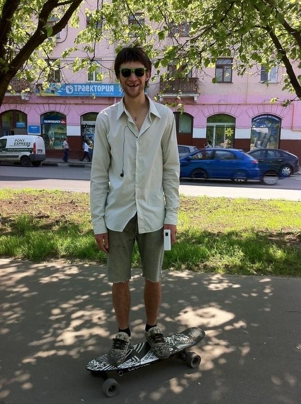 Сергей Окси. Изображение № 6.