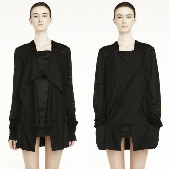 Дизайнер РадХурани: черный – самый правильный цвет. Изображение № 6.