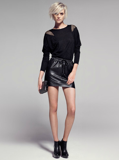Лукбуки: H&M, Zara, Urban Outfitters и другие. Изображение №112.
