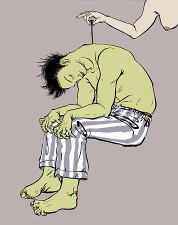 YUKO SHIMIZU. Изображение № 20.