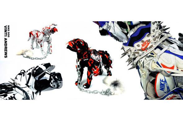 Найдено за неделю: Интерьеры Роя Лихтенштейна, неон-арт и граффити с гейшами. Изображение № 30.