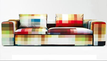 Pixel Couch andCristian Zuzunaga. Изображение № 9.
