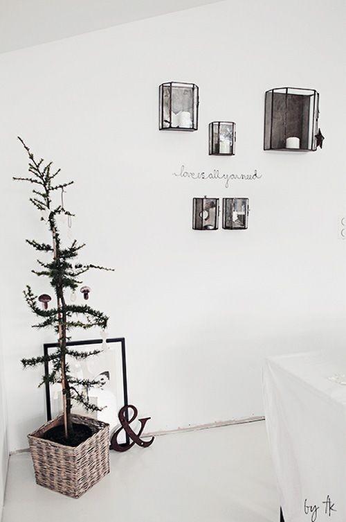 Black&white - 33 красивейших интерьера черно-белой гаммы. Изображение № 13.