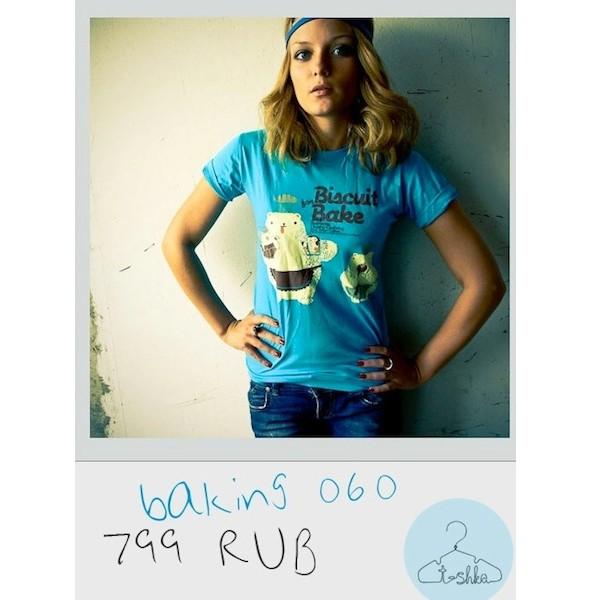 T-shka: магазин футболок на «Красном Октябре». Изображение № 4.