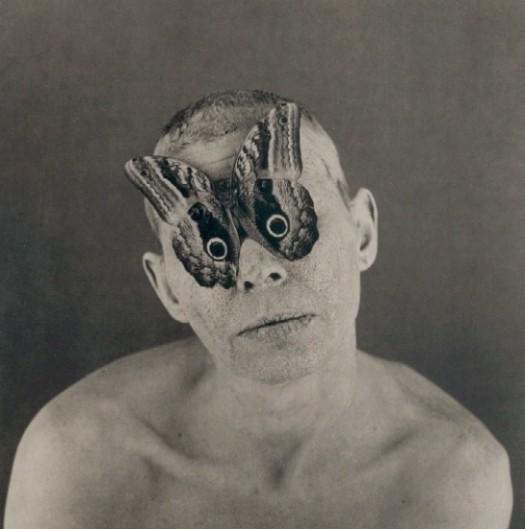 Изображение 65. Восемь фотографов сюрреалистов.. Изображение № 40.
