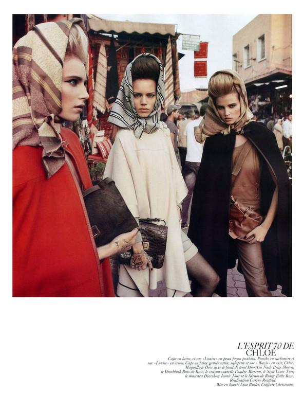 Vogue-a-porter. Изображение № 30.