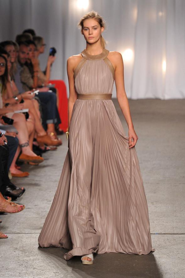 New York Fashion Week Spring 2012: День второй. Изображение № 19.