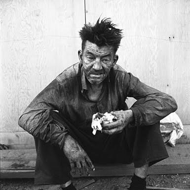Жизнь в забвении: Фотографы, которые прославились после смерти. Изображение №218.