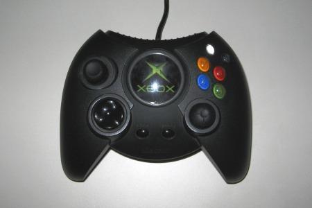 Эволюция контроллеров. Изображение № 14.