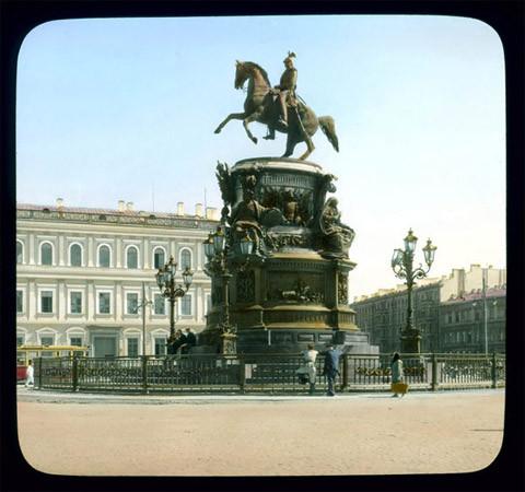 Большой город: Петербург и петербуржцы. Изображение № 66.