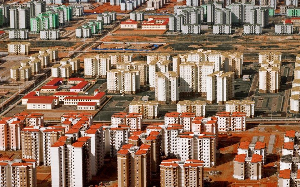 7 роскошных городов,  в которых никто  не хочет жить. Изображение № 15.