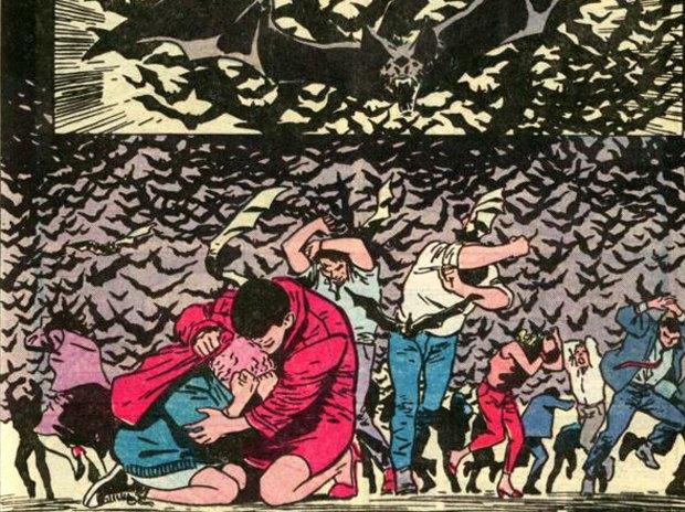 15 лучших комиксов  о Бэтмене. Изображение № 6.