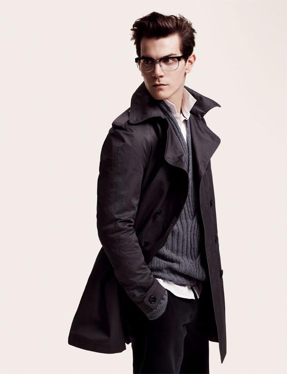Изображение 10. H&M Men Fall 2010.. Изображение № 10.
