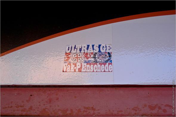 Стрит-арт и граффити Валенсии, Испания. Изображение № 57.