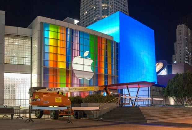 Премьера iPhone 5 состоится сегодня. Изображение № 1.