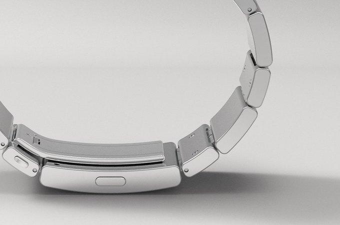 Sony начала сбор средств на выпуск смарт-часов Wena . Изображение № 12.