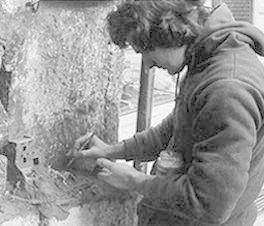 Таус Махачева,художник. Изображение № 40.