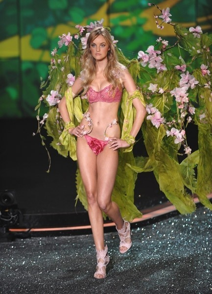 Victoria's Secret Fashion Show 2009–2010. Изображение № 4.