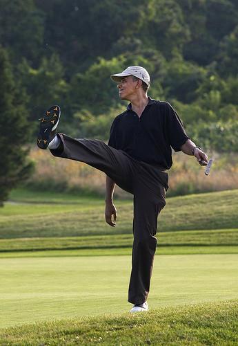 Нобелевскую премию мира отдали Обаме. Изображение № 1.
