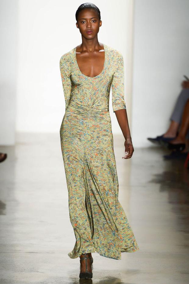 Неделя моды в Нью-Йорке: День 1. Изображение № 12.