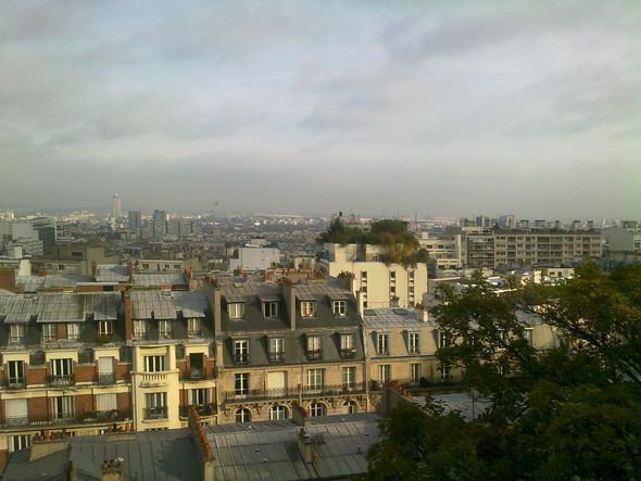 Пару слов о Париже. Изображение № 2.