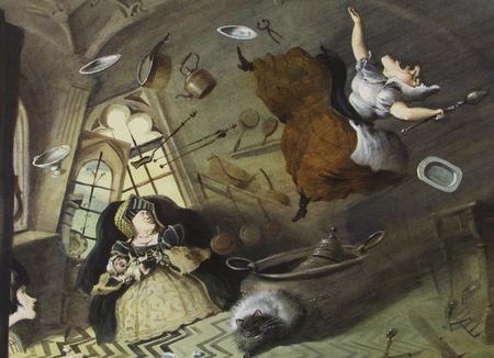 Иллюстрации Валеры Кожина. Изображение № 13.
