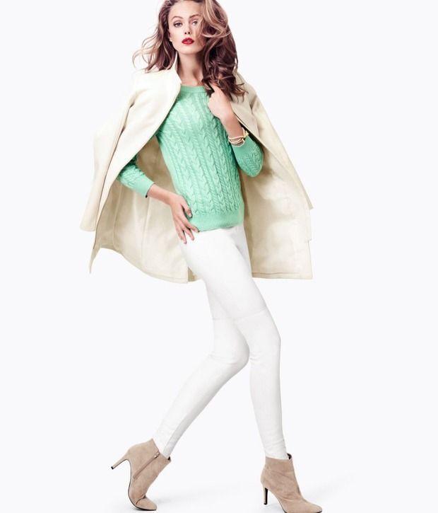 Вышли новые лукбуки Zara, Free People, Mango и других марок. Изображение № 85.