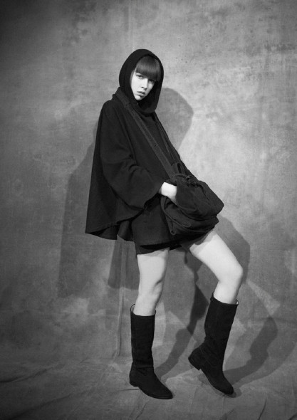 SILENT BY DAMIR DOMA AW 11/12. Изображение № 8.