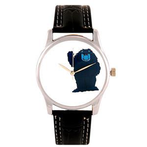 Кварцевые часы. Изображение № 5.