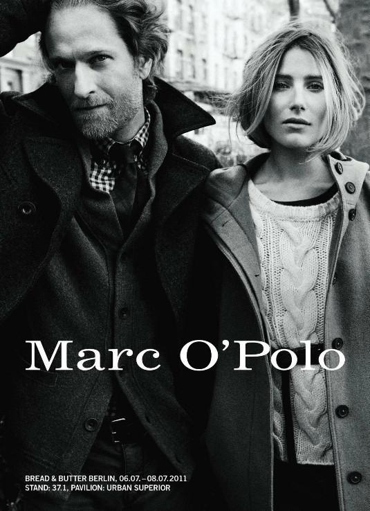 Изображение 5. Превью мужских кампаний: Givenchy, Frankie Morello и Marc O'Polo.. Изображение № 5.