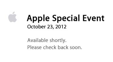Презентация нового iPad. Изображение № 34.