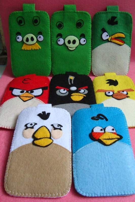 Angry Birds в офлайне: 20 живых примеров. Изображение № 7.
