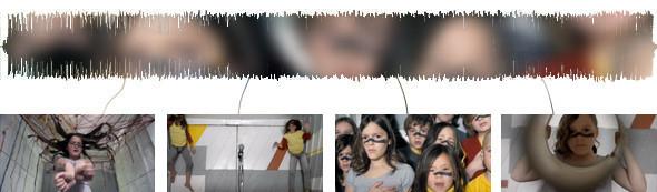 Клип дня: Агрессивные дети и tUnE-yArDs. Изображение №1.