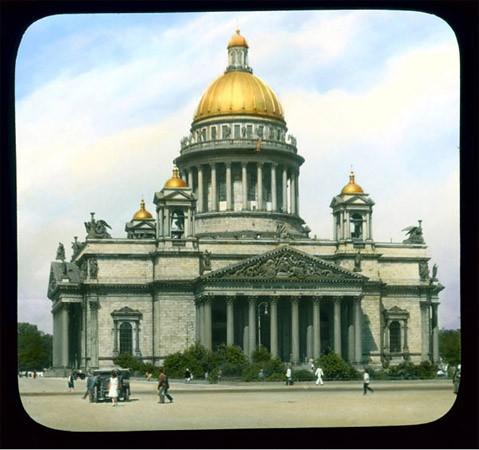 Большой город: Петербург и петербуржцы. Изображение № 70.