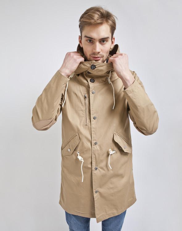 Куртки и анораки Elvine. Изображение № 22.