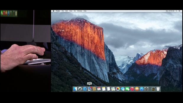 Apple представила новую версию OSX. Изображение № 6.