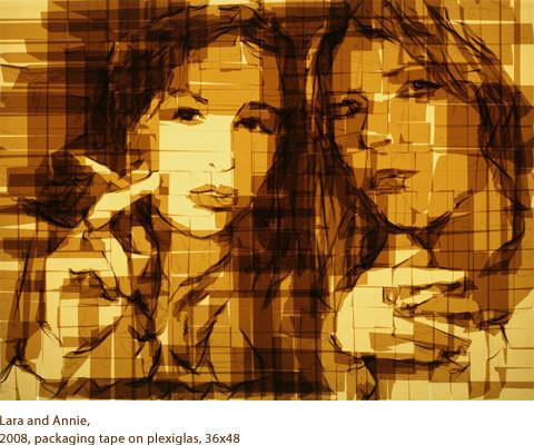 Изображение 52. Неписанные портреты.. Изображение № 52.